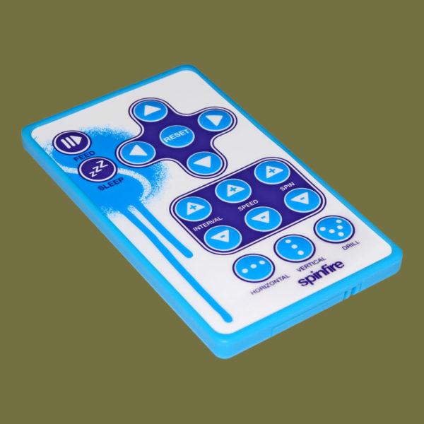 Spinfiresport - Télécommande