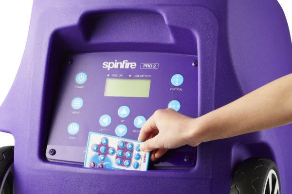 Spinfire Pro 2 V2